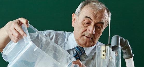 Sedláček Miroslav - vynálezce