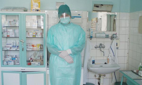 Nozokomiální nákazy a hygienicko-epidemiologický režim