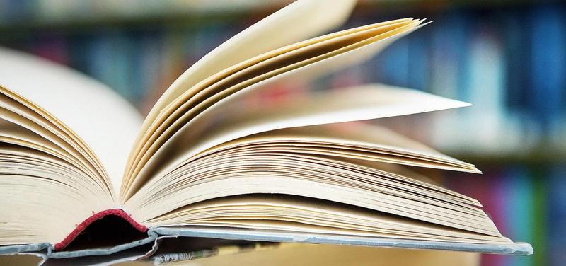 *studium, vzdělávání, kniha