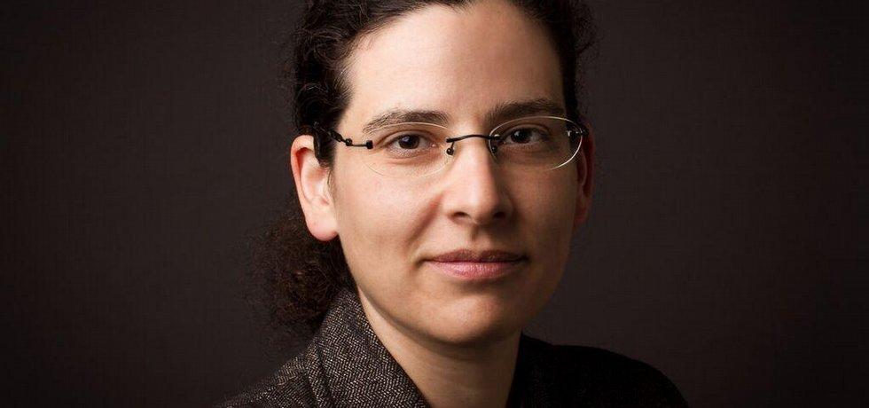 Irena Kalhousová, hlavní analytička Fora 2000