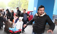 Iráčtí uprchlíci se proti vyhoštění zpátky do Česka odvolali