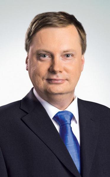 Mgr. Martin Plíšek