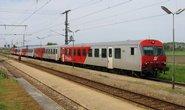 Na trati z Českých Budějovic do Vídně se objeví rakouské jednotky City Shuttle