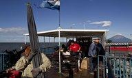 Nikaragua začíná stavět konkurenta Panamského průplavu