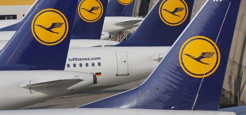 Lufthansa (ilustrační foto)