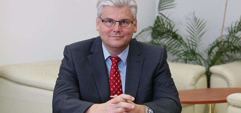 JUDr. Ing. Miloslav Ludvík, MBA