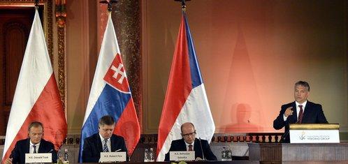 FT: Polsko se chce stáhnout z projektu visegrádského radaru