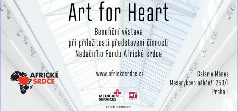 Art for Heart