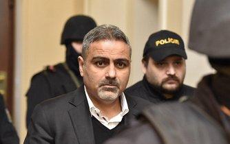 Íránec Shahram Abdullah Zadeh