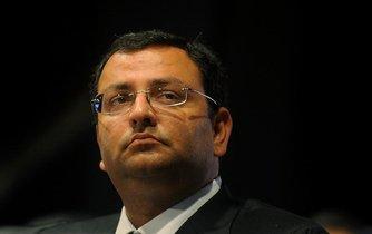 Odvolaný ředitel Tata Sons Cyrus Mistry