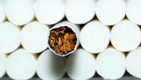 *cigarety, kouření, závislost