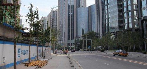 Čína promrhala biliony dolarů v investicích. Vznikají města duchů