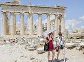 Ne všem krize vadí. Česká firma prorazila v Řecku s kontejnery