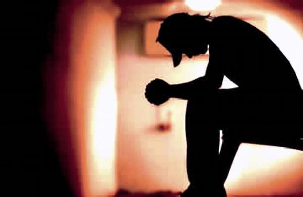 deprese, čekárna, psychiatrie, adolescent, strach, úzkost,