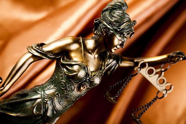 soud, právo, spravedlnost
