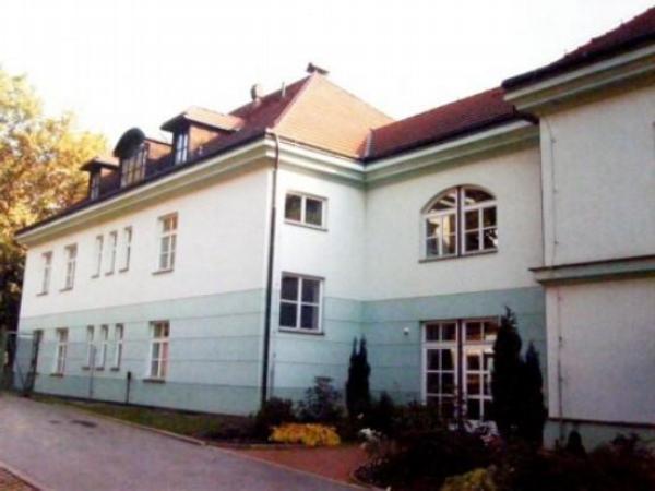 Hospic Štrasburk, Bohnice