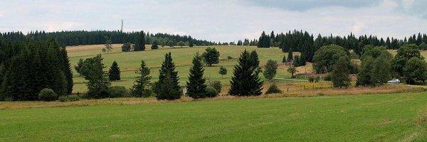 Developer Kreuziger chce obnovit šumavské Zhůří. Začíná další válka o národní park