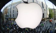 Apple, preméra iPhonu 5, ilustrační foto