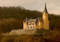 Větruše Ústí nad Labem
