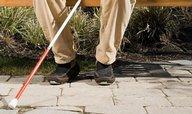 """Bez GPS a na """"hloupých"""" telefonech. ČVUT tvoří navigaci pro nevidomé"""