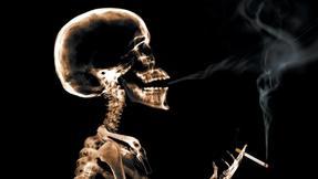 kouření, kuřáci, nikotinismus, smrt,