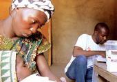 MSF zaznamenali úspěch v prevenci malárie