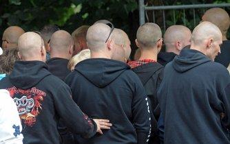 V Německu existuje i ultrapravicový teror