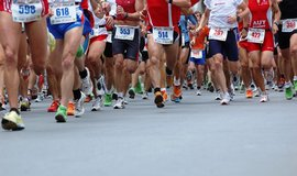 Maraton, ilustrační foto