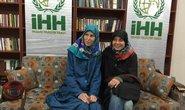Dvě Češky unesené v roce 2013 v Pákistánu jsou volné. Na snímku je Antonie Chrástecká vlevo a vpravo Hana Humpálová.