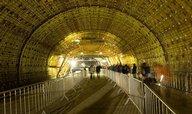 Praha doplatí Metrostavu necelou miliardu za tunel Blanka