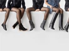 Všechny druhy dámské obuvi za nejlepší ceny. Nakupujte výhodně!