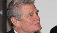 Gauck: Západ se ruské agresi rozhodně postaví