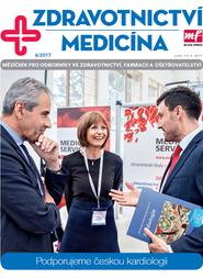 Zdravotnictví a medicína 06/2017