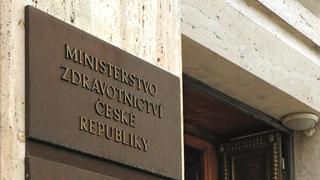 *MZ, Ministerstvo zdravotnictví ČR