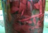 Červená řepa se zelím