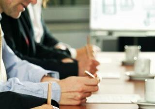 jednání, management, dohoda, smlouva
