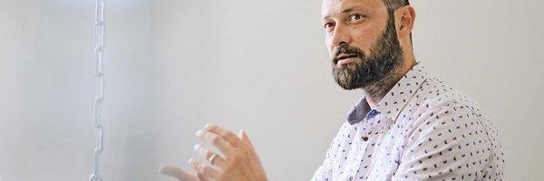 Oldřich Bajer: Pro úspěch v módním byznysu musíme být pankáči