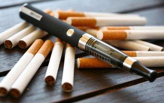 Tabákové firmy investovaly do vývoje elektronických cigaret miliardy