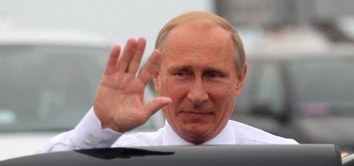 Putin Barrosovi: Kyjev můžeme zabrat za dva týdny