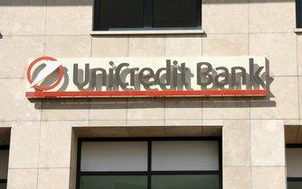 UniCredit Bank v maďarské Budapešti