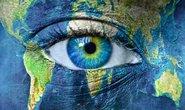 oko, sledování
