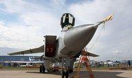 Výrobce stíhaček i dcery Rosněfti. USA rozšířily protiruské sankce