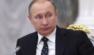 Putin, nejbohatší Evropan v nesnázích
