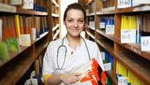 *sestra, lékařka, dokumentace