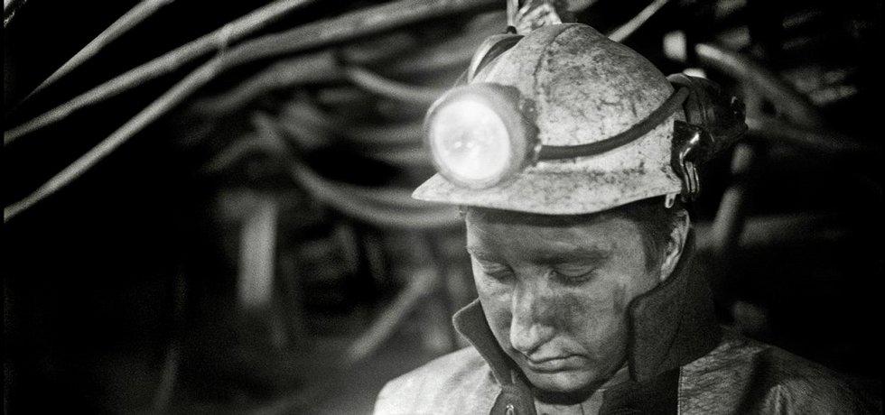 Černé vyhlídky těžby uhlí
