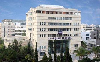 Hellenic bank, Kypr