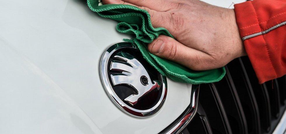 Škoda Auto (Zdroj: čtk)