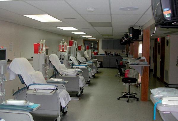 Dialyzační centrum