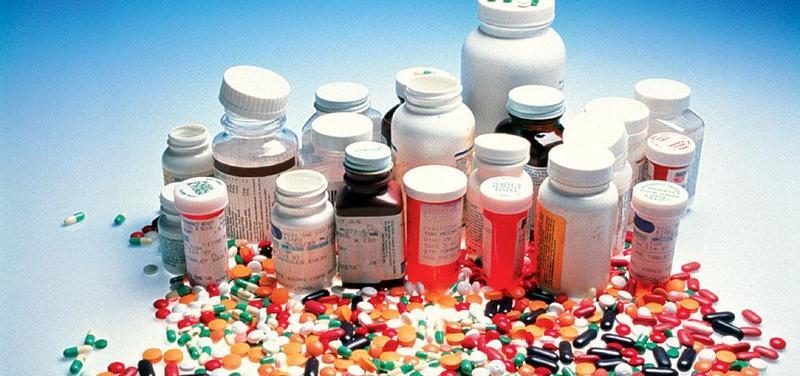 Padělky léčiv