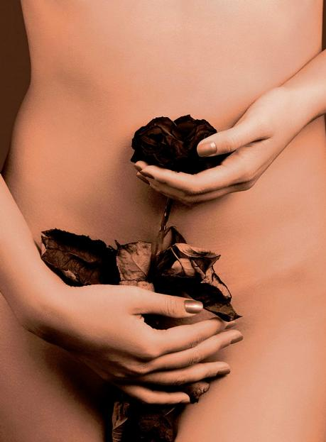 Gynekologické záněty